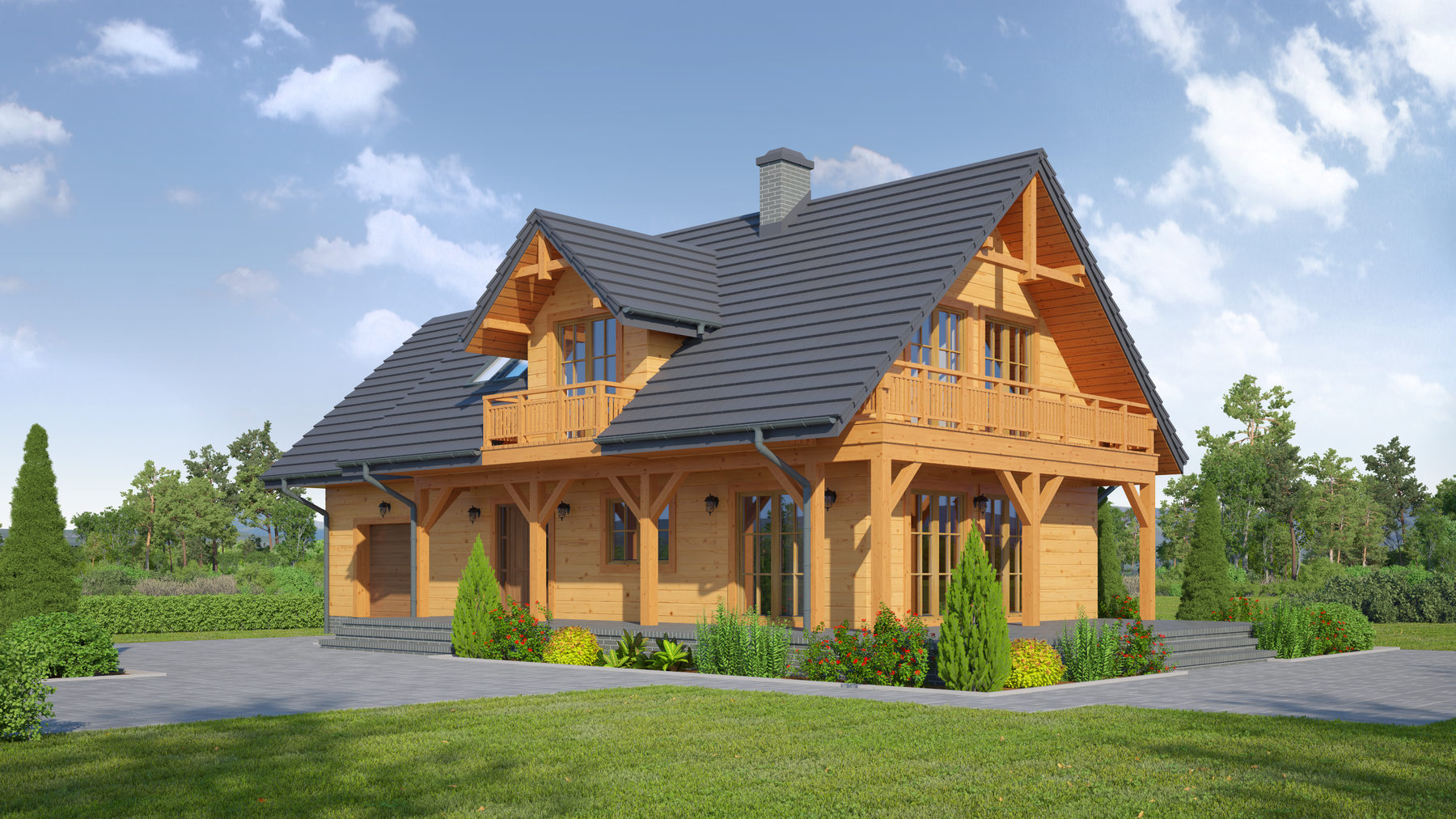 Świdnica (Dom-Projekt)